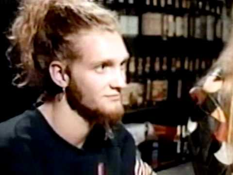 Layne Staley: August 22, 1967 - April 5, 2002