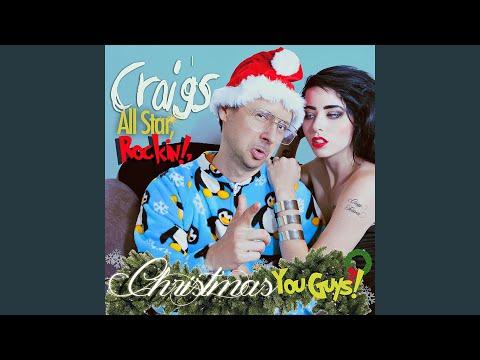 I Farted On Santa (feat. Craig)