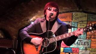 Watching The Wheels (Live at the Cavern 2-28-12)