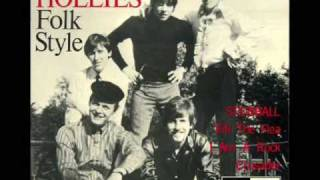 Watch Hollies Open Up Your Eyes video