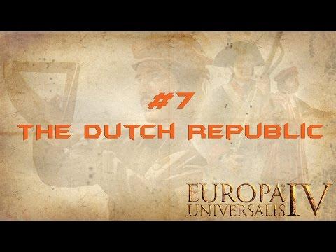 Europa Universalis IV Common Sense: The Dutch Republic 07