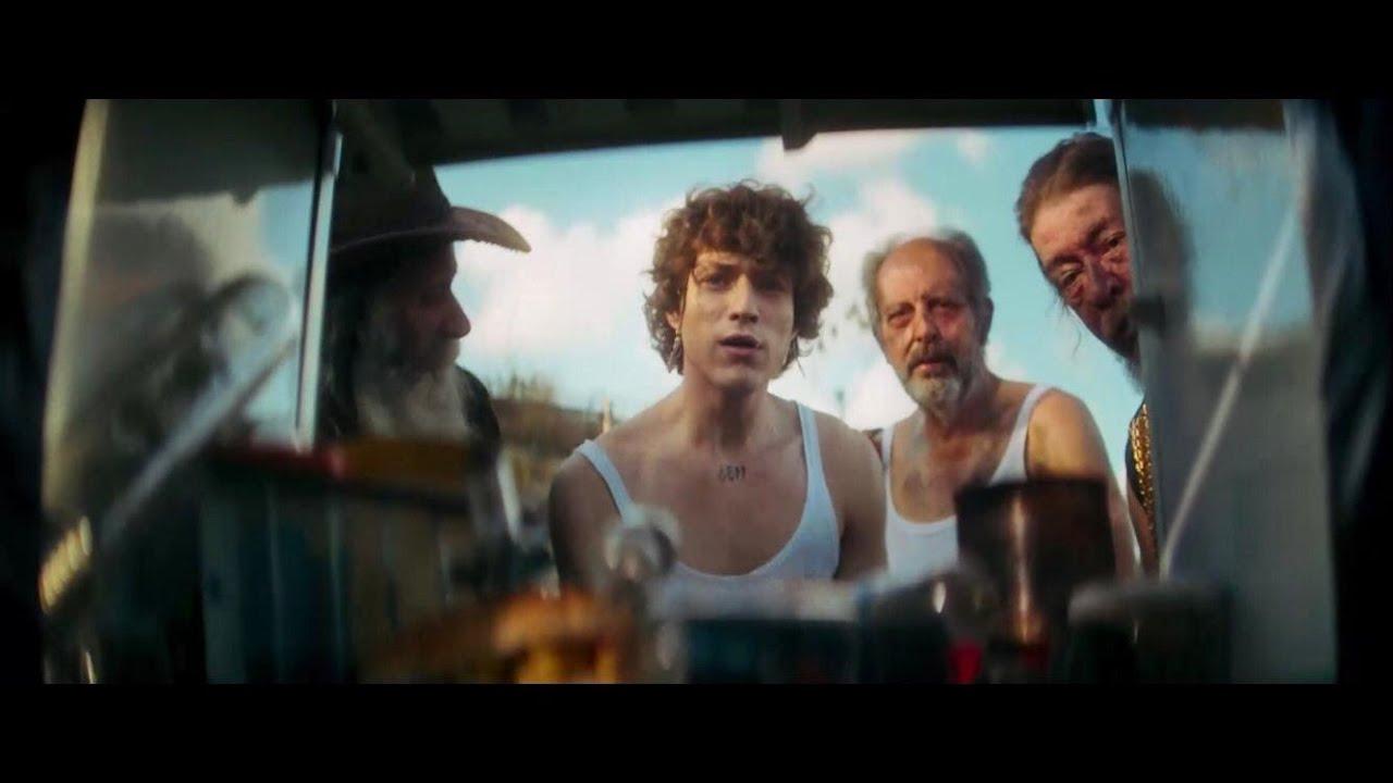 MEDITERRANEA - IRAMA OFFICIAL VIDEO