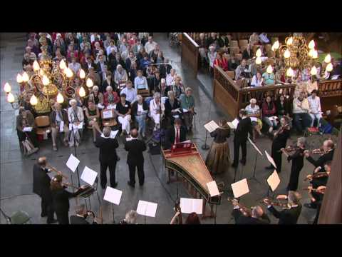 Bach - Cantate, BWV 80/ Live Concert HD