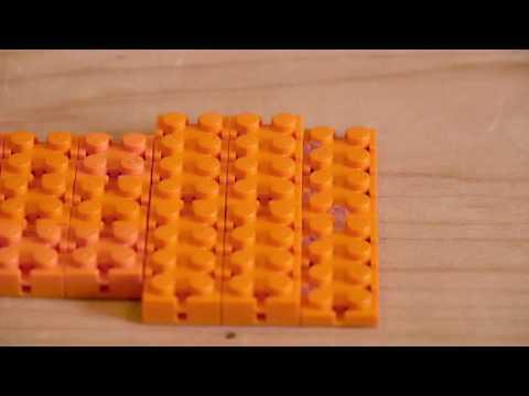 Build Idea: Flexo Tie