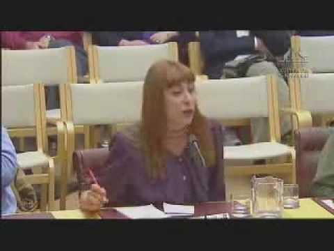 Roundtable (6/6) Scientology and Senator Xenophon's Public Benefit Test Proposal