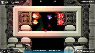 Velocity Ultra - PlayStation 3 Trailer (HD)