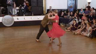 CalBal Classic 2017 - Competition - Open Jack & Jill Finals