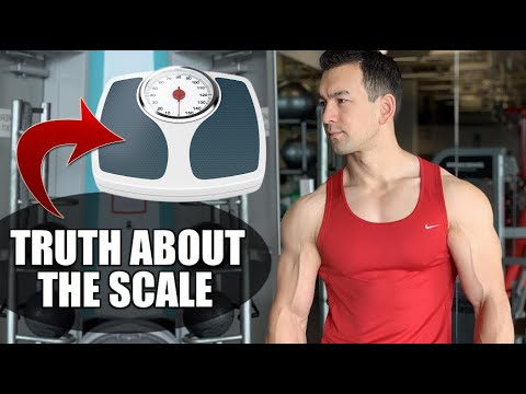 does-the-scale-really-matter?