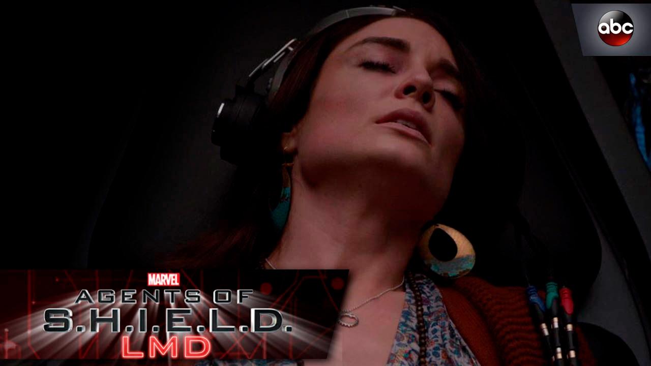 Download Agnes Enters the Framework - Marvel's Agents of S.H.I.E.L.D.
