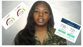 How to improve credit score by 100 points in 30 days| NEVER PAY COLLECTIONS | Hi Im Jazmin