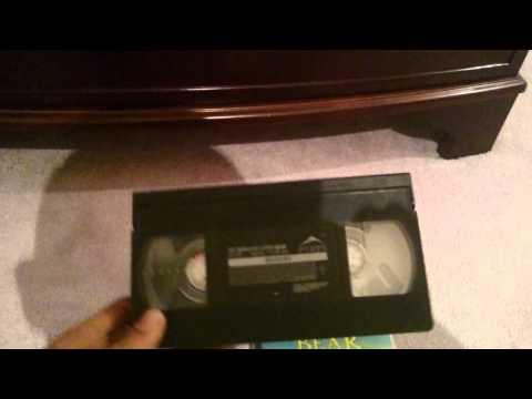 The World Of Little Bear 1996 VHS