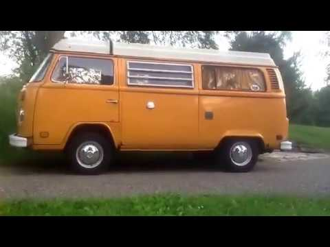 Vw Bus Drivers Side Rocker Panel Replacement