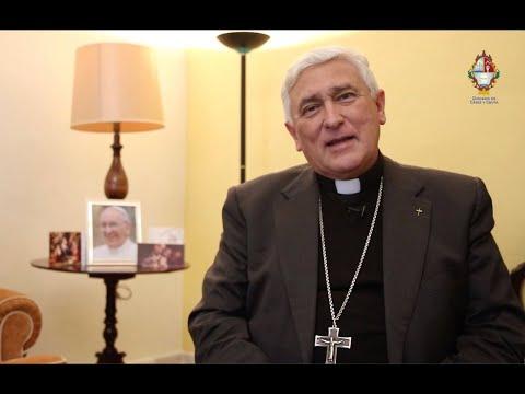 Felicitación de Navidad del obispo de Cádiz y Ceuta, Rafael Zornoza