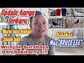 Update Harga Burung Murai Batu Medan Spek Jalak Bali Wilayah Surabaya Sekitarnya Mas Bruce Lee  Mp3 - Mp4 Download