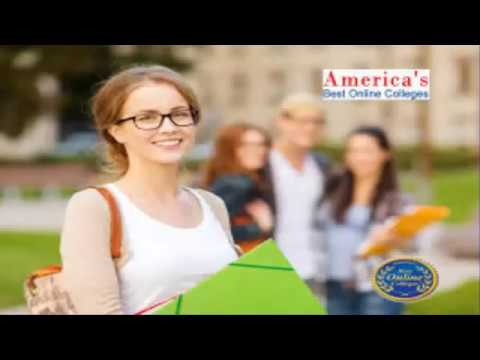 Accredited Online Colleges & Universities