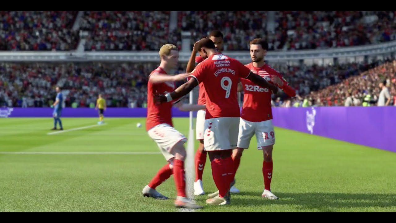 Fifa Ultimate Quaranteam Live Streaming Watch The Fifa Ultimate
