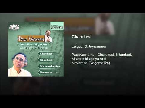 Charukesi