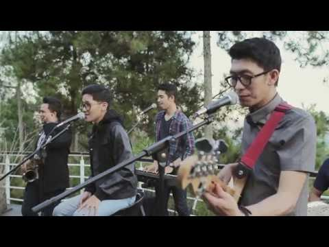 GAC - Cinta [Cover By JAVE]
