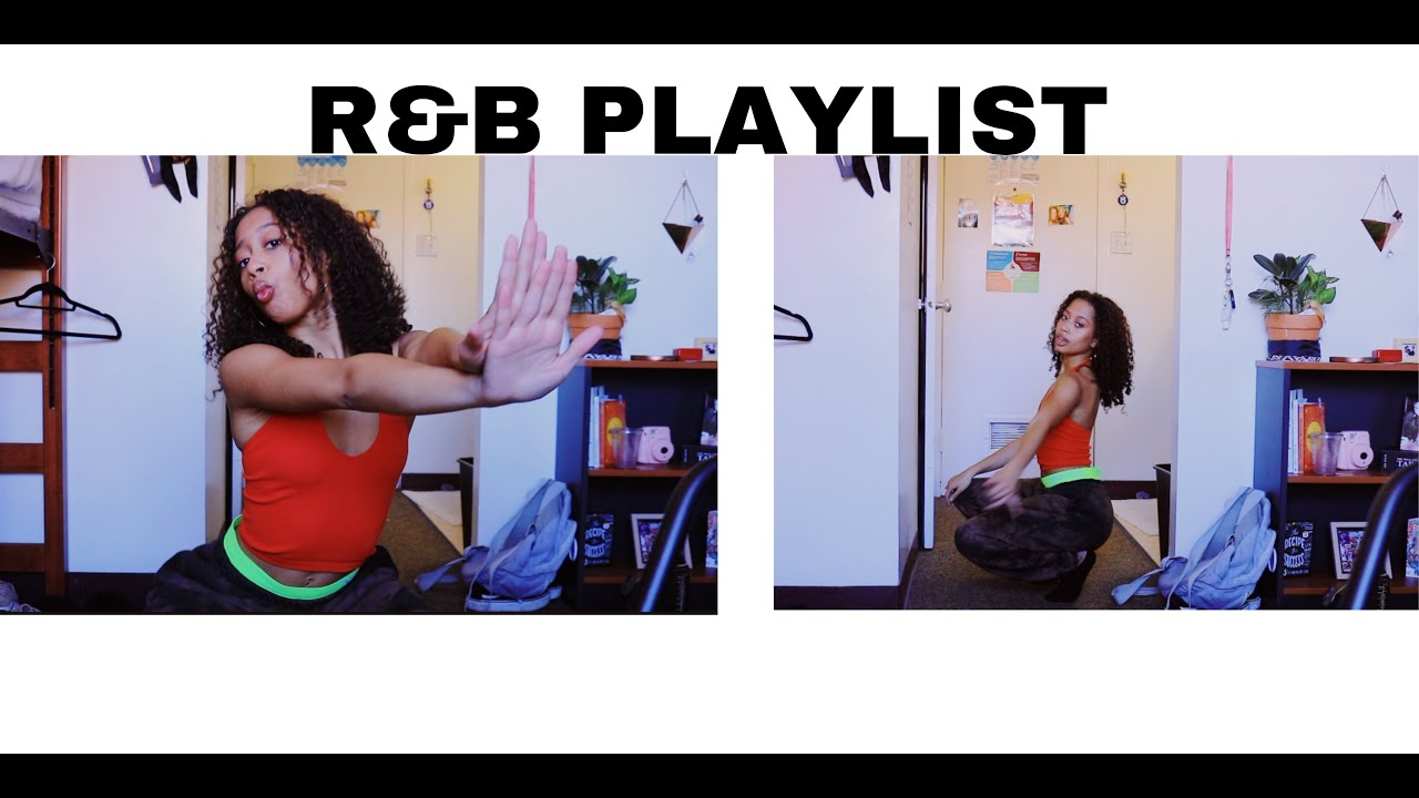 Download R&B PLAYLIST FOR ANY OCCASION