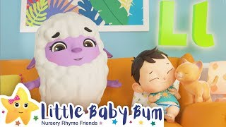 ABC Phonics Song - Learn Phonics + More Nursery Rhymes & Kids Songs - Little Baby Bum