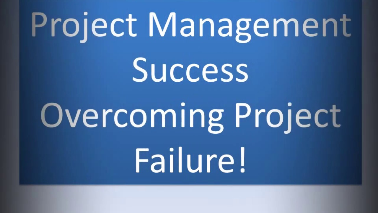 microsoft vista failure project information technology essay Recognizing the responsibility of a failed information technology project as a shared failure early warning signs of it project failure: the dominant dozen.