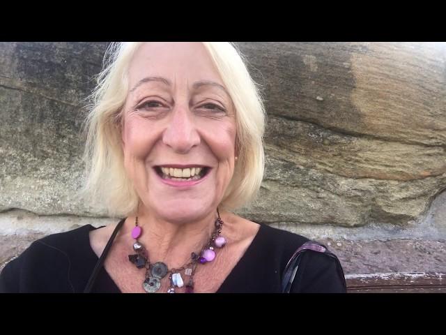 Margarets Tour of Berwick Upon Tweed