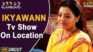 Ikyawann Tv Show - 23th Feb 2018 - Namish Taneja, Prachi Tehlan   Klapboard