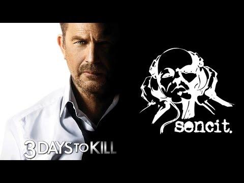 3 Days to Kill 2014  Detonation Control  Sencit Music