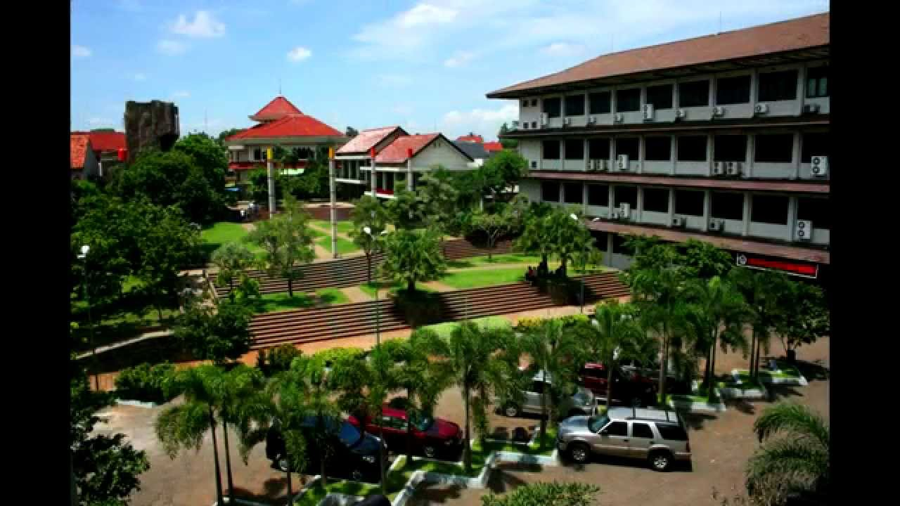 Perguruan Tinggi Terbaik Di Indonesia Terakreditsi A Oleh Ban Pt