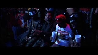 Watch Travis Porter 4 My Niggas Ft Trinidad James video