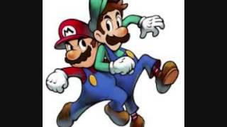 Nightcore   Luigi Clash mario
