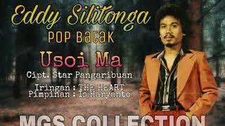 Download Mp3 Eddy Silitonga - Usoi Ma  Pop Batak