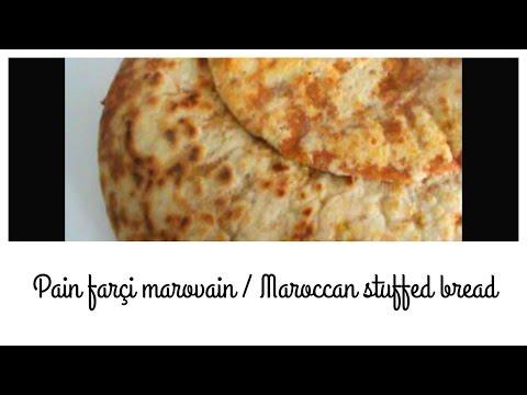 recette-de-pain-farçi-marocain-facile/-maroccan-stuffed-bread-~jycookmakeup~