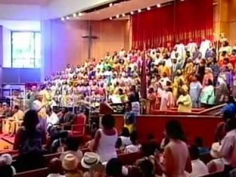 Trinity United Church of Christ - God Is