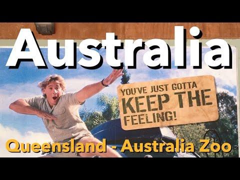 Australia - Queensland - Australia Zoo