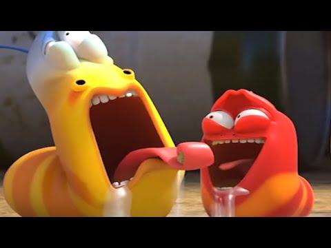 LARVA - SOUR   Cartoons For Children   Larva 2018   Funny Animated Cartoon  LARVA Official