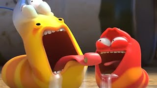 LARVA - SOUR | Cartoons For Children | Larva 2018 | Funny Animated Cartoon |LARVA Official