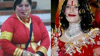 TV actress Dolly Bindra complaint against Radhe Maa
