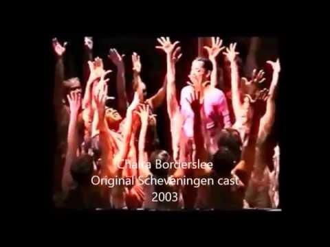 Aida comparison - Dance of the Robe