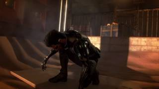 Deus Ex: Mankind Divided - How to Disable Chopper and Save Singh