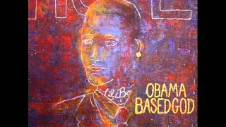 Lil B - Obama BasedGod (Instrumental) [Prod. By Sarafis Midas]