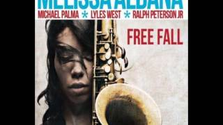 Melissa Aldana (Winner Of Thelonious Monk International Jazz Saxophone Competition 2013) - Free Fall
