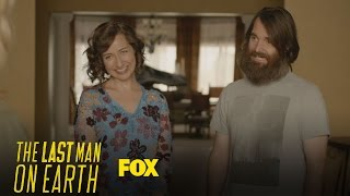 THE LAST MAN ON EARTH | Avoid The White House | FOX BROADCASTING