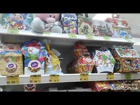 Супермаркет Победа / цены в Омске .