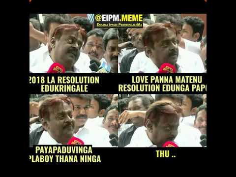 best tamil meme collections youtube