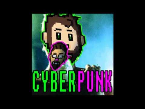 Topicast 54- The Cyberpunk Genre