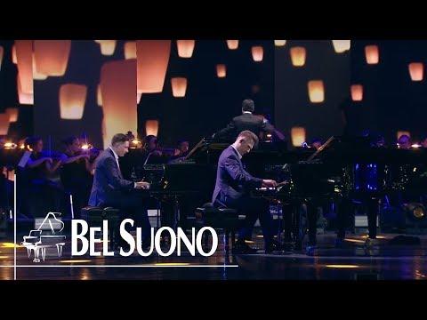 Bel Suono - Adagio Albinoni (Moscow, Kremlin, 2019)