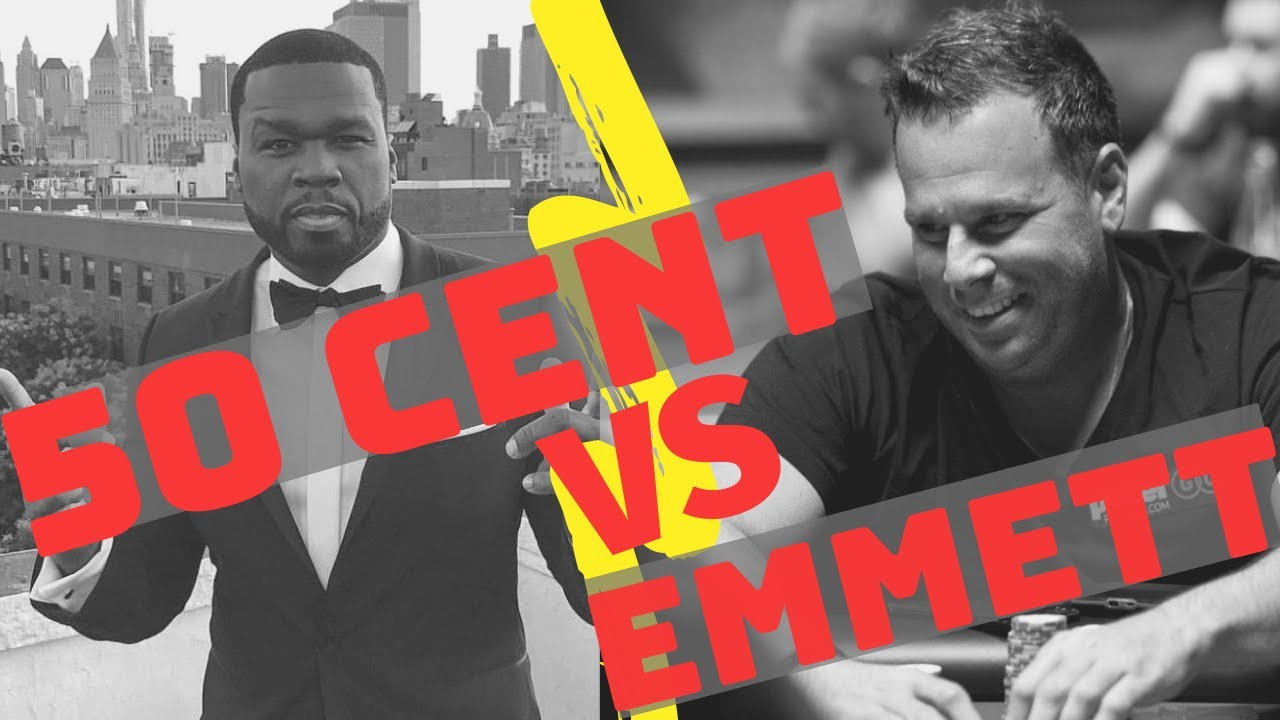 Inside 50 Cent and Randall Emmett's feud