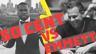 Why is 50 Cent is Going OFF On Randall Emmett on Instagram?!