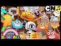 Miłość ❤️ | Niesamowity świat Gumballa | Cartoon Network